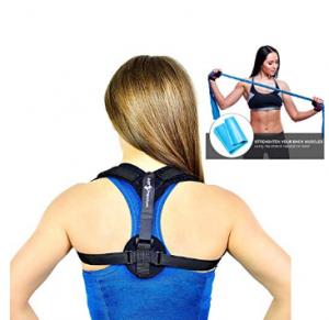 Ant Premium back posture corrector
