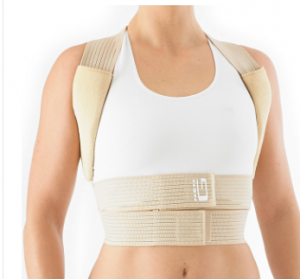 Neo G shoulder brace for women
