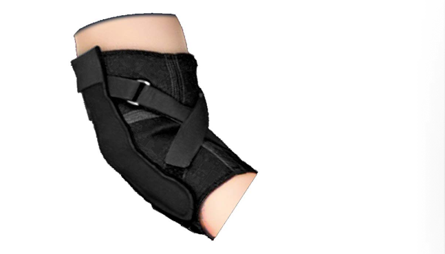 hinged elbow braces 1